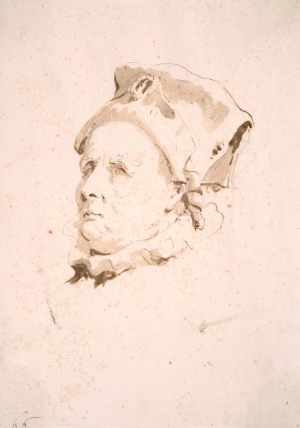 FJK 118 Tiepolo Giovanni Battista