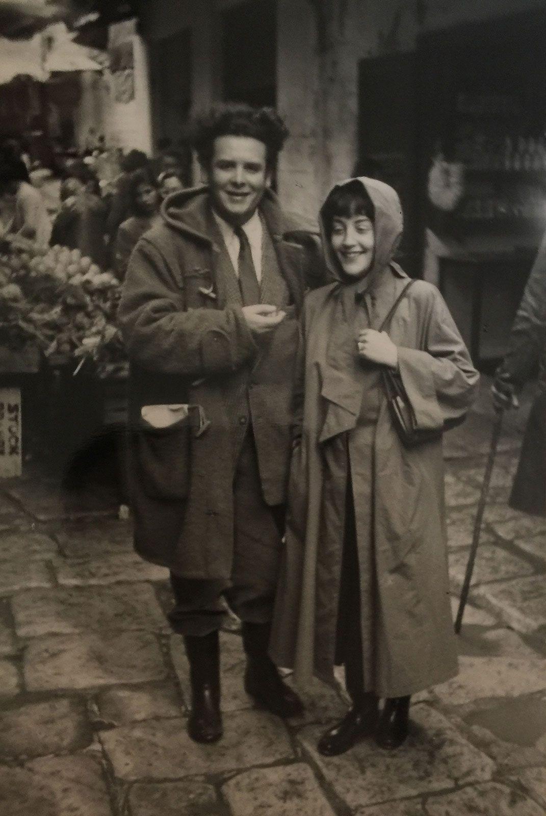 Jan et Eva (Vivette)