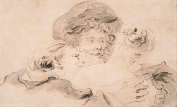 FJK 047 Fragonard Jean-Honoré