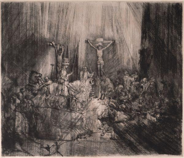 FJK 108 Rembrandt Harmensz Van Rijn