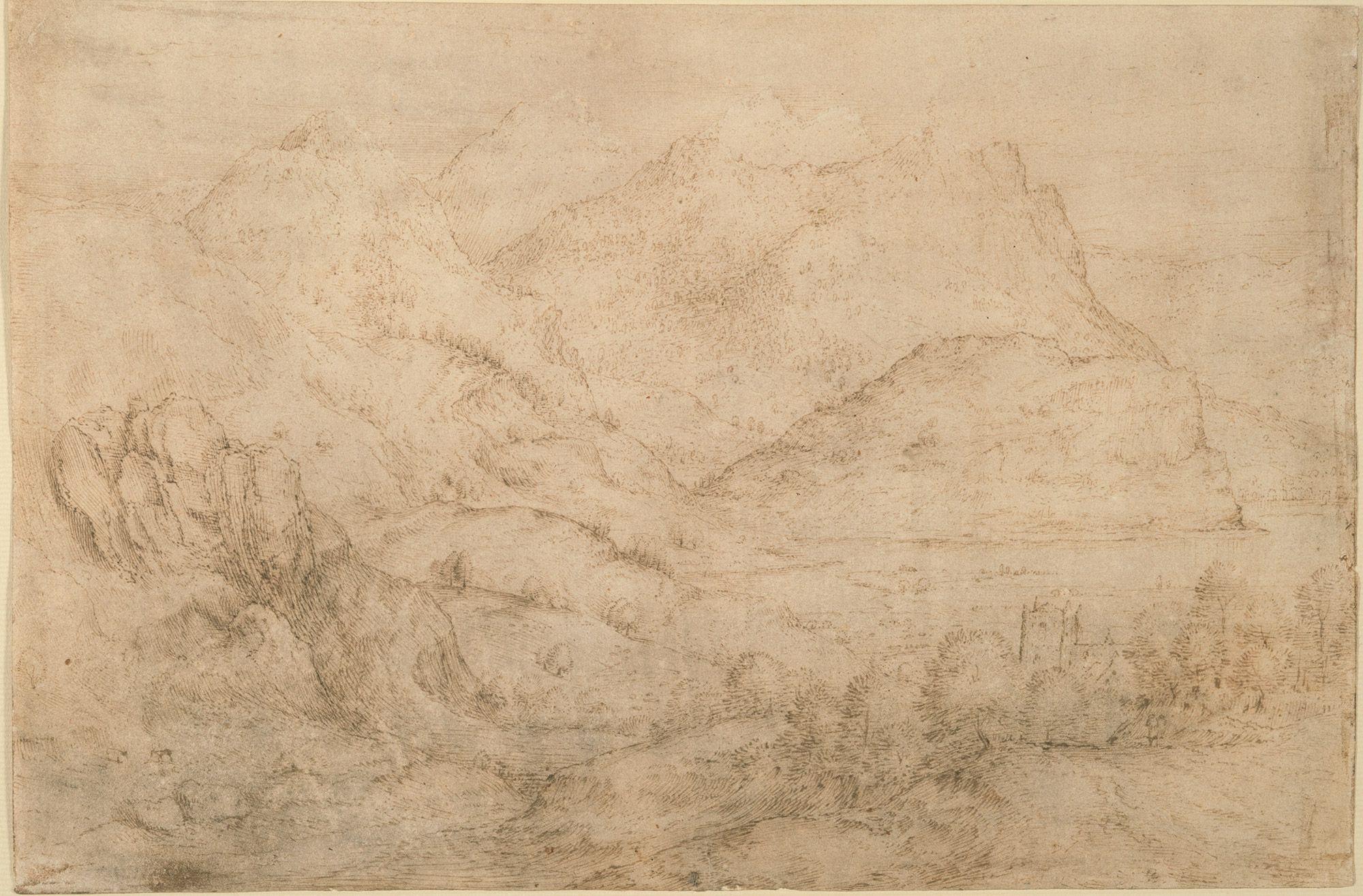 FJK 013 Brueghel L'ancien Pieter