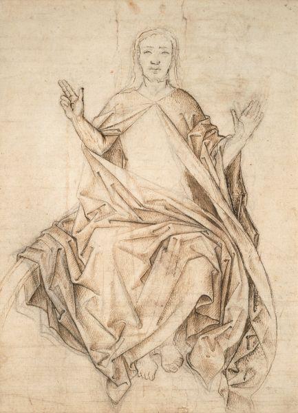 FJK 138 Weyden Rogier van der