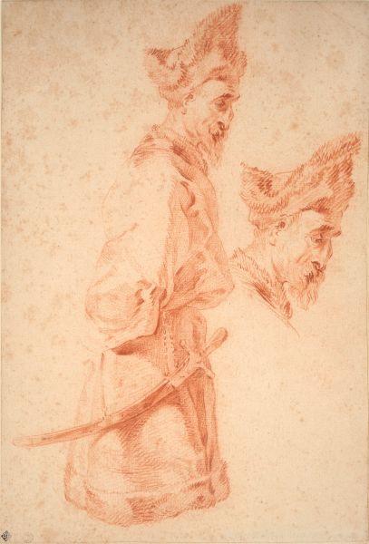FJK 137 Watteau Antoine