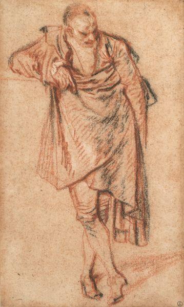 FJK 134 Watteau Antoine