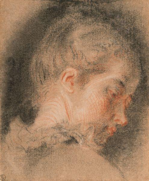 FJK 136 Watteau Antoine